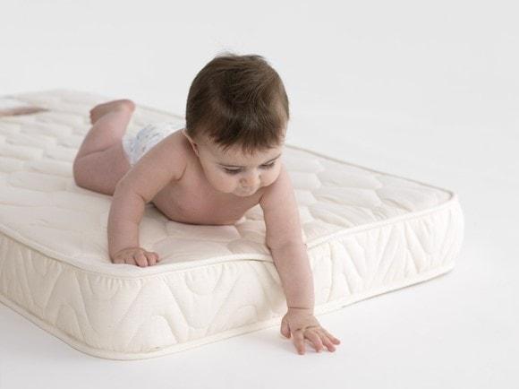 Матрас для детской спальни