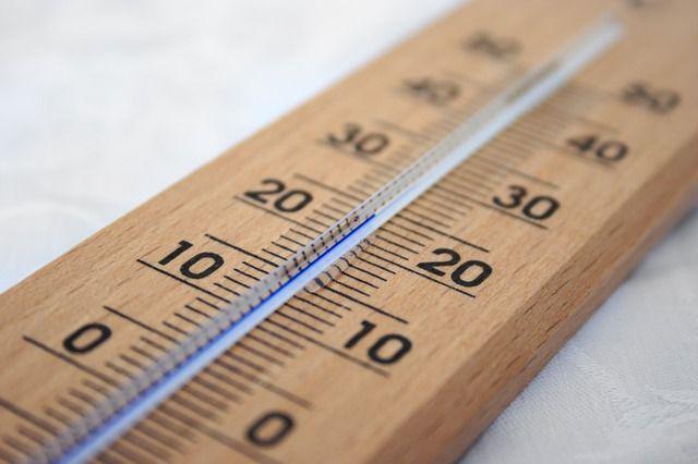 Температура для новорожденного 20 градусов