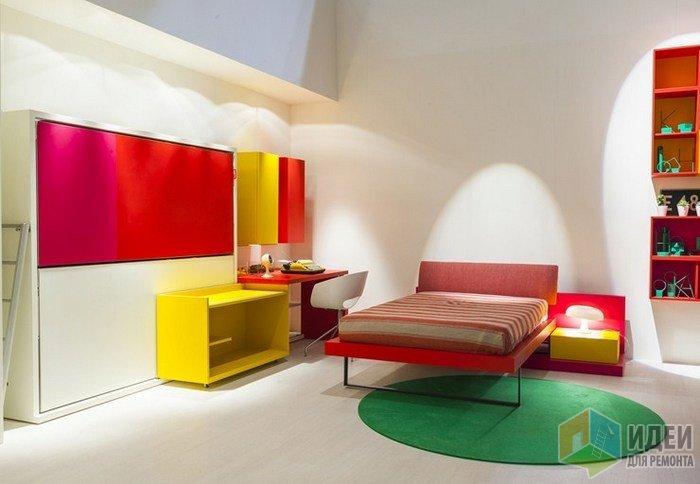 мебель-транчформер
