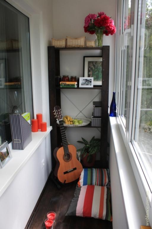 балкон студия
