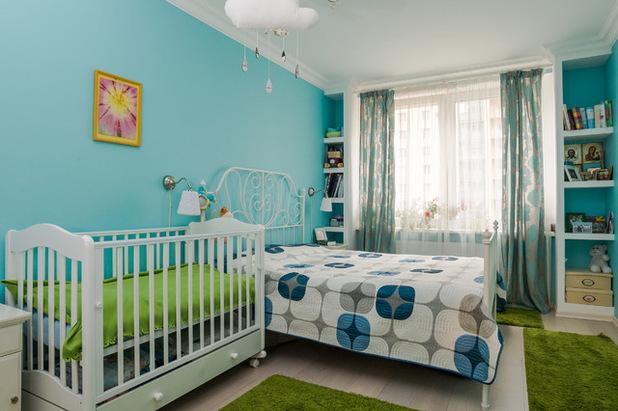 комнатат для ребенка и родитеоей