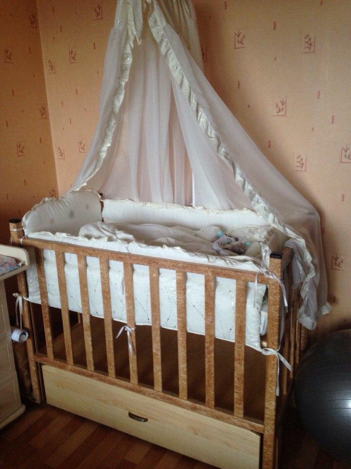 Выкройка балдахина на детскую кроватку своими руками фото 866