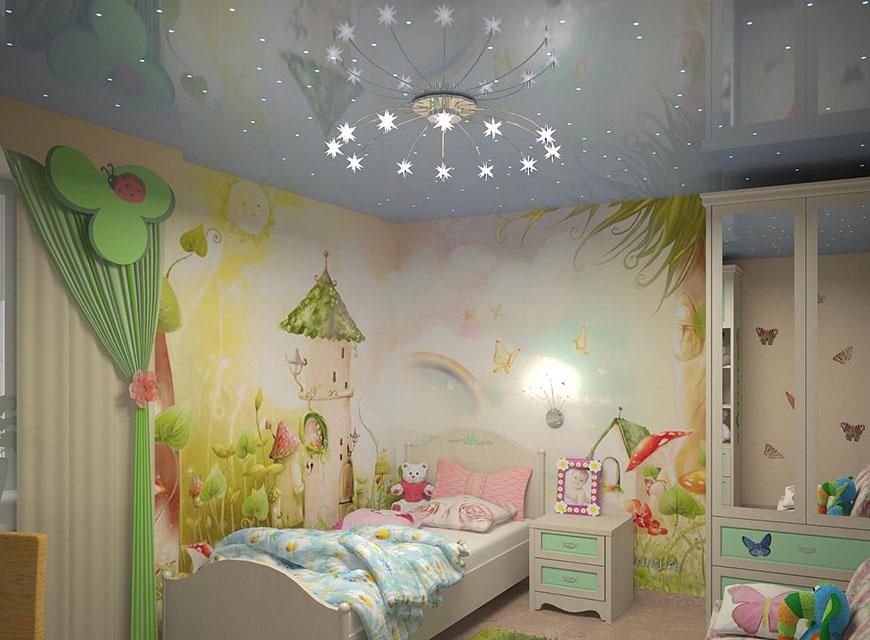 Купить фотообои Радужные пони (#7207) | Для детской комнаты в ... | 640x870