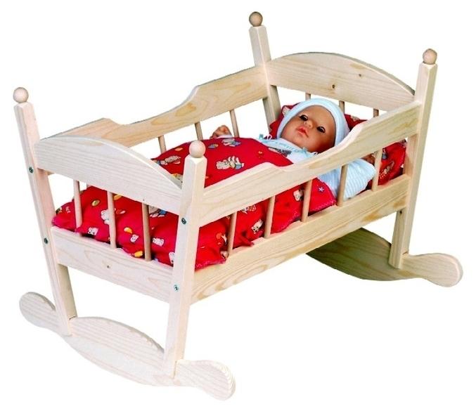 Кроватка для барби своими рукам фото 336