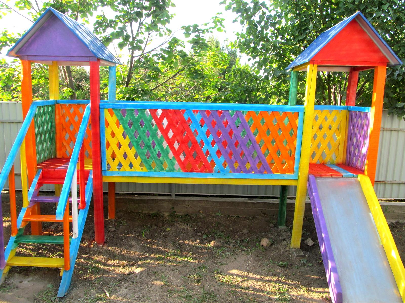 Идеи для детская площадка своими руками фото и идеи из подручных средств фото 157